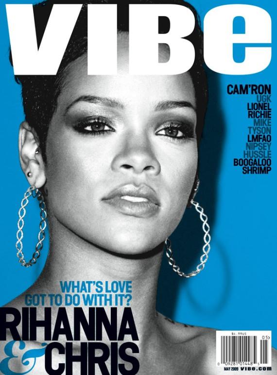 Rihanna Vibe